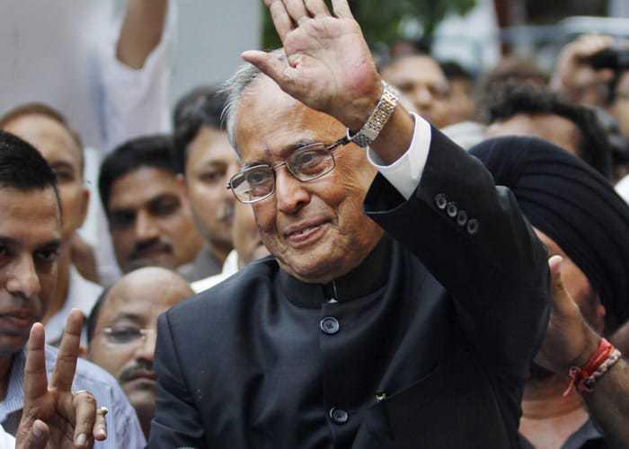 भारतिय राष्ट्रपति मुखर्जी तिन घण्टाका लागी आज पोखरा आउँदै ,भब्य स्वागत गरिदै