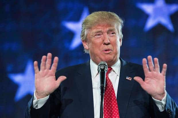 डीभी चिठ्ठा प्रणाली नै रद्द गर्ने राष्ट्रपति ट्रम्पको घोषणा