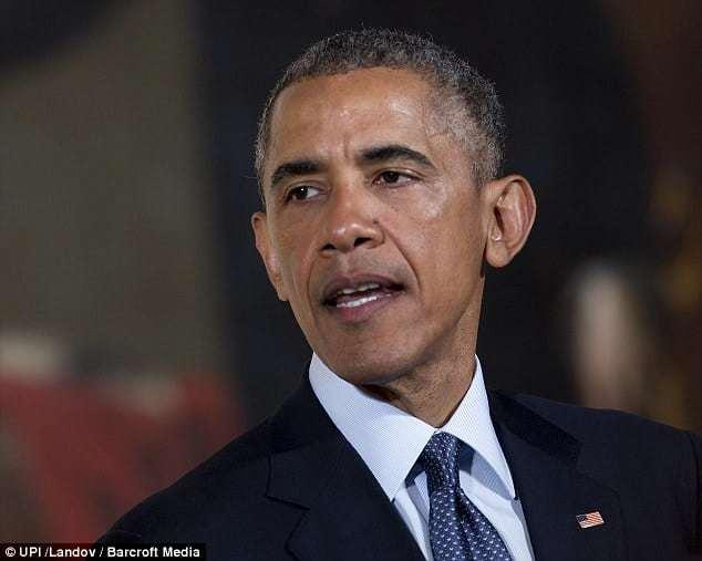 रुस विरुद्ध प्रतिबन्ध लगाउने ओबामा प्रसासनको तयारी।