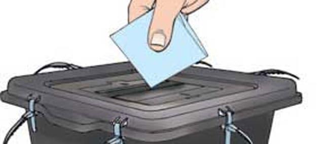 'निर्वाचनका लागि मतपत्र छाप्ने मेसिन नेपालमा छैन'