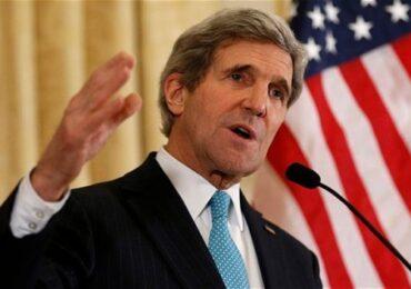 अमेरिकी नयाँ प्रशासन क्षेत्रीय सुरक्षाको मामिलामा पुरानै सिद्धान्त अनुसार चल्नेछः केरी।