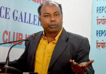 'उपेन्द्र यादव गद्दार हुन्, सरकारसँग मोटो रकम बुझेका छन्, त्यो प्रमाण म सँग छ':-राजपा नेता सुमन
