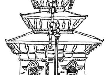 दलित मन्दिर प्रवेश गरेको भन्दै पाँच हजार जरिवाना