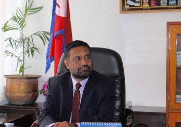 नेपाली सीमामाथि कसैको हस्तक्षेप स्वीकार्य हुदैन  :- गृहमन्त्री निधि