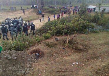 कन्चनपुर काण्ड :भारत संग झुक्यो नेपाल , तिन बुंदे सम्झौता यस्तो