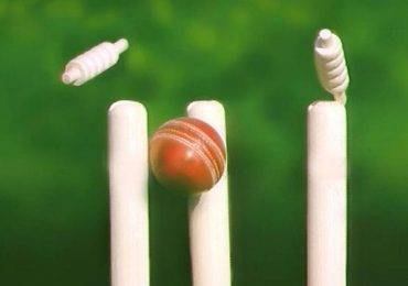 विश्व क्रिकेट लिग: बसन्त ६ रनमा आउट