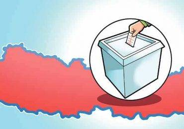 दोस्रो चरणको निर्वाचन फेरि सर्ने