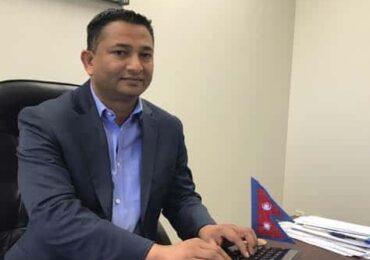 एनआरएन अमेरिका निर्वाचन : गौरी जोशी प्यानलको उम्मेदवार सार्वजनिक