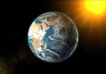 सूर्यमा विशाल कालो प्वाल, पृथ्वी ध्वस्त हुनसक्ने वैज्ञानिक चेतावनी
