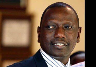 केन्याका उपराष्ट्रपति रूटोको घरमा आक्रमण