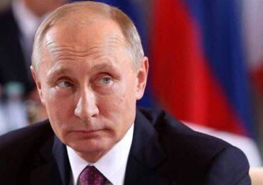 रूसी राष्ट्रपति: पुटिन चौथो कार्यकालका लागि निर्वाचित,७६ प्रतिशत बढी मत