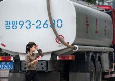 चीनद्वारा उत्तर कोरियासँगको व्यापारमा कटौती,इन्धन प्रतिबन्ध अक्टोबरबाट