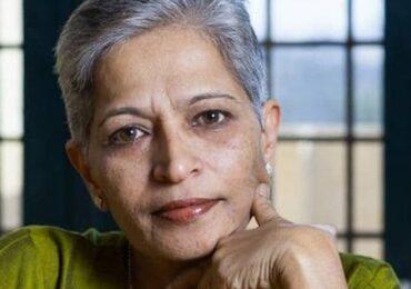 भारतमा वरिष्ठ पत्रकार लंकेशको  गोली हानी हत्या