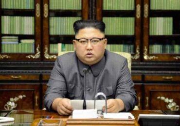 उत्तर कोरियाले पारमाणविक र क्षेप्यास्त्र परीक्षण 'स्थगित' गर्ने