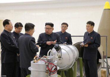 उत्तर कोरियालाई रोक्न रुस र चीनको भूमिका महत्वपूर्ण :अमेरिका