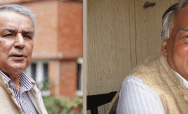 तनहुँ कांग्रेस विवाद: रामचन्द्र पौडेल र गोविन्दराज जोशी मैदानमा
