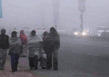 शीतलहरका कारण जनजीवन कष्टकर, हवाइ उडान प्रभावित