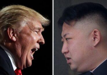 """अमेरिकाको दाबी: """"उत्तर कोरियाले सिरियामा रसायनिक हतियार निर्यात गरिरहेको छ """""""