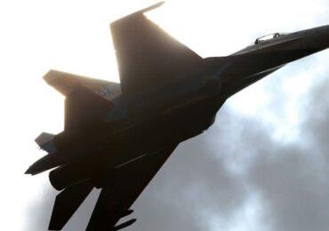 अमेरिकी र रुसी लडाकु विमान ठूलो दुर्घटनाबाट जोगीए