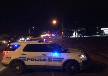 Adams County sheriff's deputy shot, killed; suspects at large