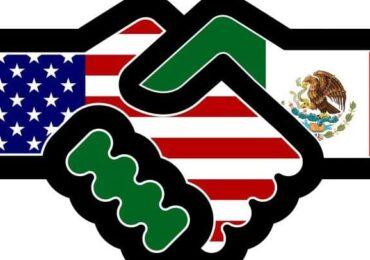 अमेरिका मेक्सिको द्धिपक्षीय सुरक्षा योजनामा सहमत
