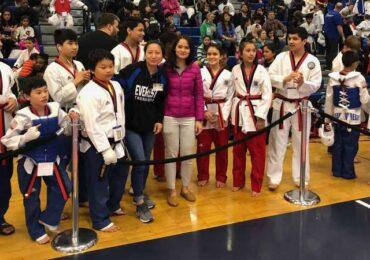 भर्जिनियामा नेपाली खेलाडीहरूलाई ५० वटा पदक