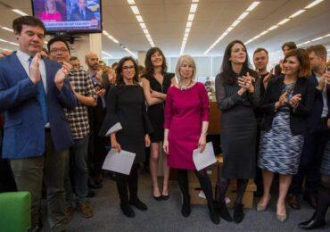 न्यूयोर्क टाइम्स र न्यू योर्करलाई प्रतिष्ठित पुलित्जर पुरस्कार