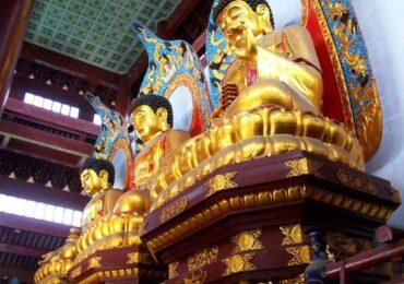 एक हैन तीन बुद्ध जन्मिएको देश हो नेपाल, को को जन्मिएका थिए ?