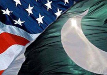 पाकिस्तानले अमेरिकी कूटनितिज्ञलाई देश छोड्न रोक लगायो