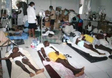 श्रीलङ्कामा फ्लूका कारण १४ बालबालिकाको मृत्यु