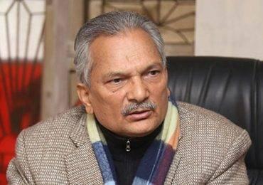 गैर आवासीय नेपालीहरुलाई राजनीतिक अधिकार दिनुपर्छ  : बाबुराम भट्टराई