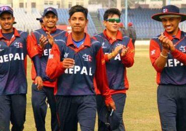 एशिया कप क्रिकेटका लागि उन्नाइस खेलाडी छनोट