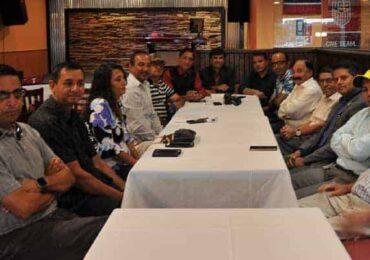 अन्तर्राष्ट्रिय नेपाली पत्रकार संघ गठन