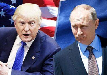 रुससँगको पारमाणविक सन्धि तोड्ने अमेरिकाको घोषणा,  अस्त्र होडबाजीको आशङ्का