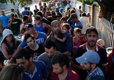 अमेरिकाले शरणार्थीसम्बन्धी सहयोग बन्द गर्ने