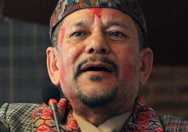 ' नेपाली राजनीतिक क्षेत्रमा मि टु मुभमेन्ट' मन्त्री केशव स्थापित पनि तानिए
