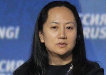 हुवावेकी वित्तीय प्रमुखमाथि अमानवीय व्यवहार भएको चीनको दाबी
