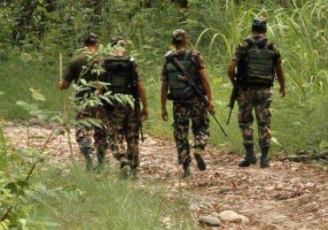 देशको भूमिरक्षा गर्ने सेना घडेरी बेचबिखनमा लाग्यो