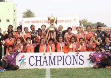 पूरा हुन सकेन नेपालीको सपना :  भारतसंग फेरि फाइनलमा पराजित