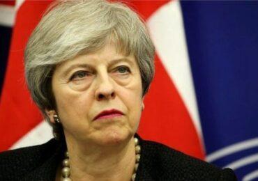 ब्रेक्जिटको वैकल्पिक प्रस्तावमा सहमति जुटाउन ब्रिटिश संसद् असफल