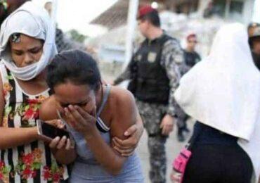 ब्राजिलको कारागारमा झडप, ४२ जनाको मृत्यु