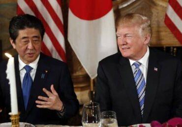जापानमाथि हमला भए तेस्रो विश्वयुद्ध लड्छौं: ट्रम्प