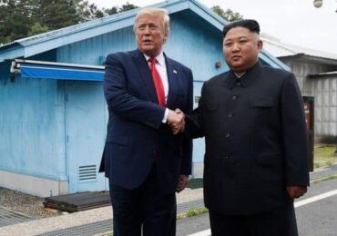 अमेरिकाले शत्रुतापूर्ण व्यवहार छोडेन: उत्तर कोरिया