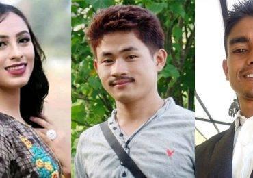 विद्यार्थी कुट्ने तीन पत्रकार सहित चार जनालाई सार्वजनिक मुद्धा