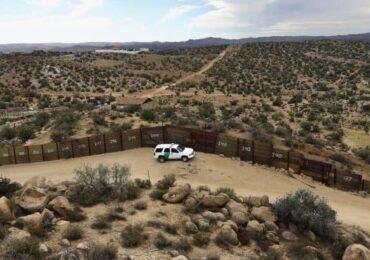 अमेरिका-मेक्सिको सीमामा पर्खाल बनाउने खर्चको अनुमति