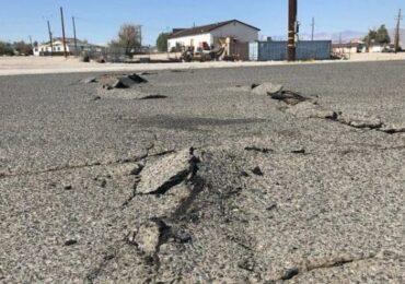 क्यालिफोर्नियामा दुई दशकयताकै ठूलो भूकम्प