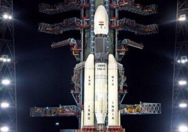 भारतको ऐतिहासिक सफलता: चन्द्रयान-२ चन्द्र यात्रामा उड्यो