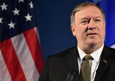 इरानमाथि थप प्रतिबन्ध लगाउने अमेरिकी विदेशमन्त्रीको चेतावनी