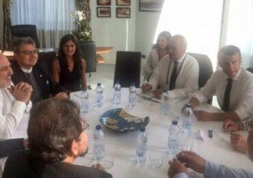 जी सेभन: शिखर बैठकमा इरानी विदेशमन्त्रीको अनपेक्षित सहभागिता