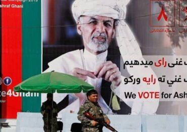 अमेरिकाले अफगानिस्तानबाट आफ्ना ५४ सय सेना फिर्ता लैजाने